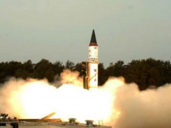 Agni 5 Missile Successfully Flight Tested The Sixth Time