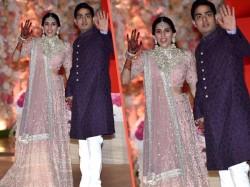 Inside Akash Ambani Shloka Mehta Engagement Party See Pics
