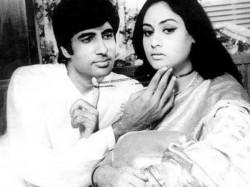 Abhishek Bachchan Wishes His Parents On Their 45th Wedding Anniversary