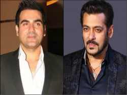 After Salman Khan Its Arbaaz Khan Brings Bad Days Family