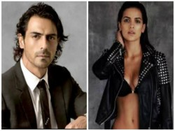 Arjun Rampal S Take On His Alleged Link Up Proves That He Still Got His Sense Of Humor On Point