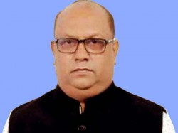 A Local Leader Bangladeshi Rulling Party Awami League Shot Dead In Dhaka