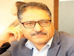 Chief Editor Rising Kashmir Shujaat Bukhari Shot Dead Terroists In Press Colony In Srinagar