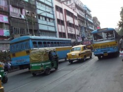 Transport Fare Bengal Increases See The Detail Break Ups