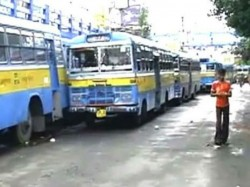 Indefinite Bus Strike Is Called The Different Bus Owners Association
