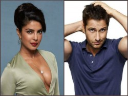 Priyanka Chopra Got Marriage Proposal From Gerard Butler