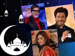 Bollywood Tollywood Celebrities Wishes On Eid Ul Fitr