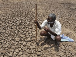 A World Bank Research Claims Climate Change Will Hit Living Standards Of 60 Crore Indians