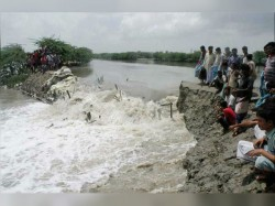 The Bengal Government Has Decided Invest Rs 107 Crore Check Ganga And Padma River Erosion