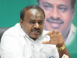 Karnataka Chief Minister Hd Kumaraswamy Responds Pm S Fitness Challenge