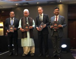 Uk India Week 2018 5 Day Global Event Starts With Great Note