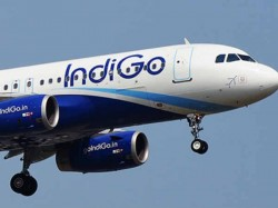 Indigo S Passenger Aircraft Saves From Major Accident The Mid Sky Sunday