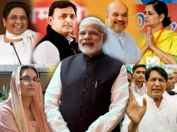 What Chemistry Is Worked Kairana United Opposition Defeat Bjp