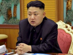 Kim Jong Un Visiting China Third Time Since March