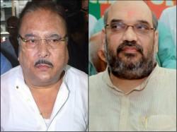 Tmc Leader Madan Mitra Criticizes Bjp President Amit Shah On Purulia Tour