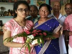 Shruti Shingha Mahapatra Bankura Secures Sixth Place Madhyamik