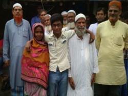 Toufiq Anwar Gets The First Position Madhyamik West Bengal S High Madrasha
