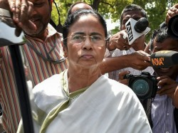 Mamata Banerjee Keeps The Responsibility Jangal Mahal On Her Own Hand