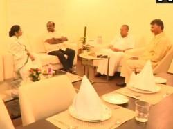 Pm Chair Key Niti Aayog Meet Mamata Chandrababu Unites Take On Modi