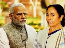 Mamata Banerjee Gives Challenge Narendra Modi On Social Media War