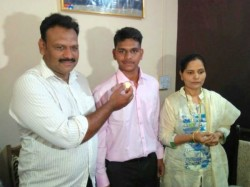 Karnataka Boy Tops State After Getting 100 Per Cent Marks Post Revaluation