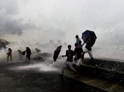 Monsoon Update Very Heavy Rainfall Likely Coastal Maharashtra Goa Today