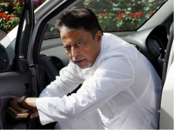 Mukul Roy May Further Be Called The Cbi Saradha Chitfund Investigation
