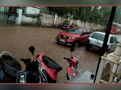 Rains Disrupt Life Mumbai Bmc Puts Staff On High Alert