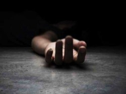 Unnatural Death A Housewife Baranagar Area On Monday Evening