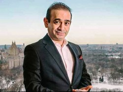 Nirav Modi Travelled On His Indian Passport As Recently As June