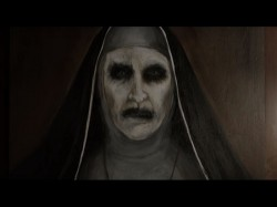The Nun Teaser From The Conjuring Franchise Released