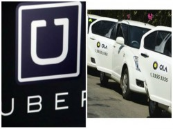 Karnataka Transport Department Issues Notices Ola Uber