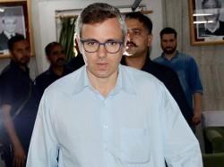 Won T Stake Claim Form Govt Jammu Kashmir Says Omar Abdullah