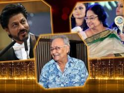 Soumitra Chaterjee Madhabi Mukherjee Shahrukh Invited Oscars Academy