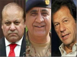Pakistan S General Election Could Be Shadowed Army Interference