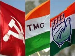 Opponent Alliance Breaks Tmc Unity At Jhalda Municipalty Purulia