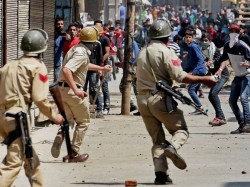 India Is Furious But Helpless With The Report On Human Rights Condition In Kashmir By Ohchr