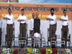 Former President Pranab Mukherjee S Message The Visitor S Book Shocked Congress