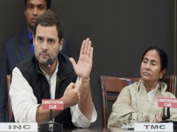 Rahul Gandhi Finalizes Seat Sharing Between Congress Others