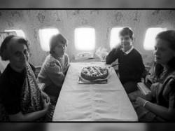 Throwback Picture Rahul Gandhi Celebrating Birthday With Indara Gandhi