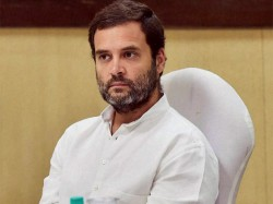 Congress President Rahul Gandhi Has Finalized Seating Formula With App