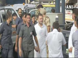 Bhiwandi Court Maharashtra May Frame Charges Against Rahul Gandhi On His Remarks On Rss