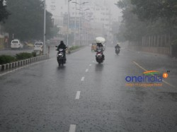 Weather Office Forecasts Pre Rainy Season S Rain Starts West Bengal