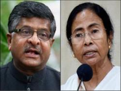 Union Law Minister Ravi Shankar Prasad Appeals Sonia Gandhi Mamata Banerjee Triple Talaq Bill