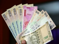 Indian Rupee Crashes Lifetime Low Goes Below 69 Against Us Dollar