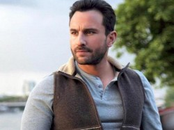 Saif Ali Khan Gets Notice From Interpol The Bulgarian Wild Boar Hunting Case