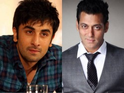 Ranbir Kapoor Hits Back At Salman Khan His Comment Sanjay Dutt Should Play Himself In Sanju