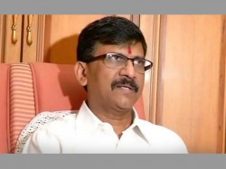 Shiv Sena Mp Sanjay Raut Says Their Party Will Contest Upcoming Elections On Its Own