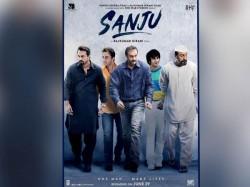 Movie Review Sanju Ranbir Kapoor Rajkumar Hirani S Movie Crossed All Excellence