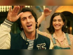 Main Badhiya Tu Bhi Badhiya Latest Song From Film Sanju Got Released